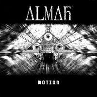 [Almah Motion Album Cover]