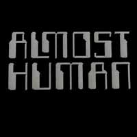 [Almost Human Almost Human Album Cover]
