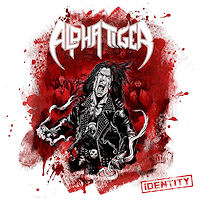 [Alpha Tiger iDentity Album Cover]