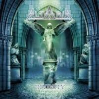 [Altaria Divinity Album Cover]