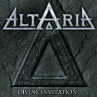[Altaria Divine Invitation Album Cover]