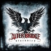 [Alter Bridge Blackbird Album Cover]