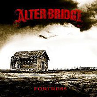 [Alter Bridge Fortress Album Cover]