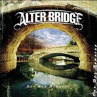 [Alter Bridge One Day Remains Album Cover]