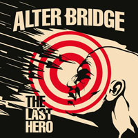 [Alter Bridge The Last Hero Album Cover]