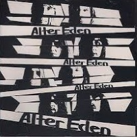 [Alter Eden Alter Eden Album Cover]