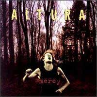 Altura Mercy Album Cover