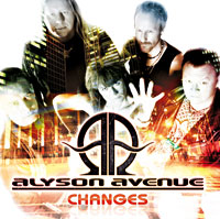 [Alyson Avenue Changes Album Cover]