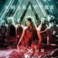 [Amaranthe The Nexus Album Cover]