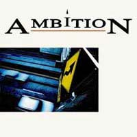 [Ambition Ambition Album Cover]