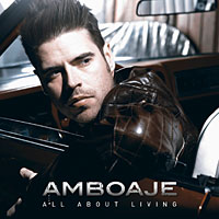 [Amboaje All About Living Album Cover]