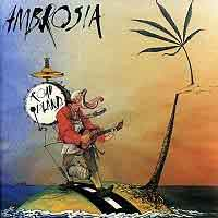 [Ambrosia Road Island Album Cover]