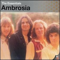 [Ambrosia The Essentials Album Cover]