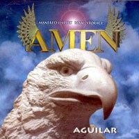[Amen Aguilar Album Cover]