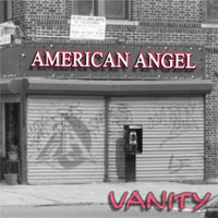 [American Angel Vanity Album Cover]