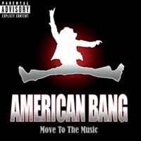[American Bang Move to The Music Album Cover]