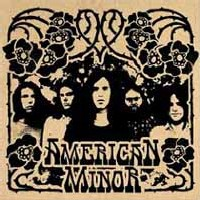 [American Minor The Buffalo Creek EP Album Cover]