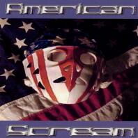 [American Scream American Scream Album Cover]
