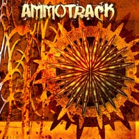 [Ammotrack Ammotrack Album Cover]