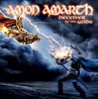 [Amon Amarth Deceiver of the Gods Album Cover]