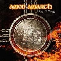 [Amon Amarth Fate of Norns Album Cover]