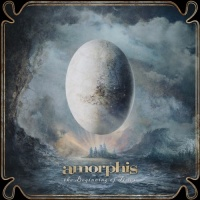 [Amorphis The Beginning of Times Album Cover]