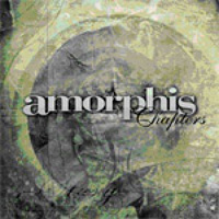[Amorphis Chapters Album Cover]