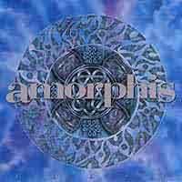[Amorphis Elegy Album Cover]