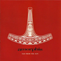 [Amorphis Far From The Sun Album Cover]