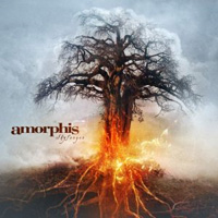[Amorphis Skyforger Album Cover]