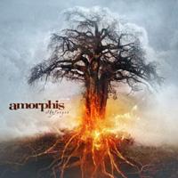 [Amorphis Skyforger Album Cover]