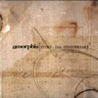[Amorphis Story: 10th Anniversary Album Cover]