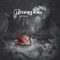 [Amorphis Silent Waters Album Cover]