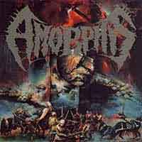 [Amorphis The Karelian Isthmus Album Cover]