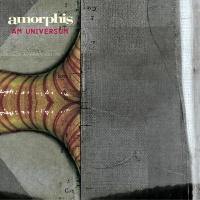[Amorphis Am Universum Album Cover]