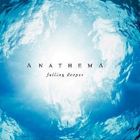 [Anathema Falling Deeper Album Cover]