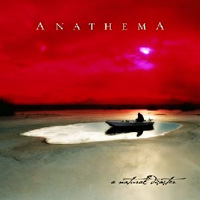 [Anathema A Natural Disaster Album Cover]