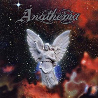 [Anathema Eternity Album Cover]
