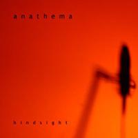 [Anathema Hindsight Album Cover]