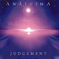 [Anathema Judgement Album Cover]