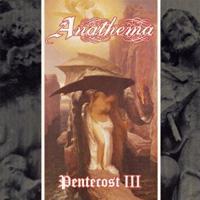 [Anathema Pentecost III Album Cover]