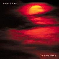 [Anathema Resonance Album Cover]