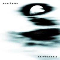 [Anathema Resonance 2 Album Cover]