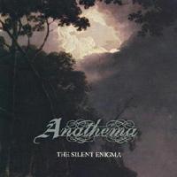 [Anathema The Silent Enigma Album Cover]