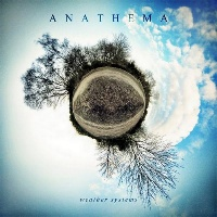 [Anathema Weather Systems Album Cover]