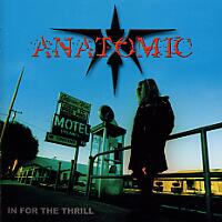 [Anatomic In for the Thrill Album Cover]