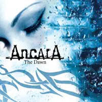Ancara The Dawn Album Cover