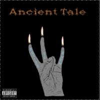 [Ancient Tale Desire To Burn Album Cover]