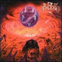 [Ancient Proxima Centauri Album Cover]
