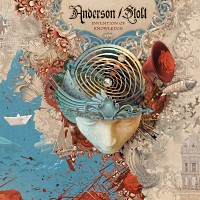 Anderson / Stolt Invention of Knowledge Album Cover